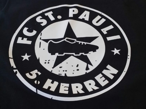 FC St. Pauli 5. Herren Teamkleidung