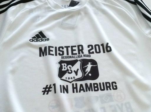 BSV Frauen Meister T-Shirts