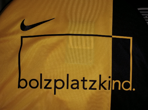 Trikot Bolzplatzkind